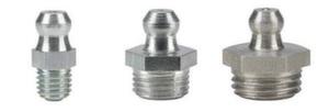 Пресс-масленка М6х1 М8х1 М10х1 короткие прямые
