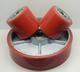 Поступление роликов  колес для гидравлических тележек
